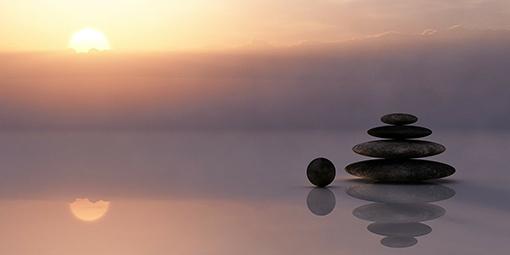 meditatie Nathalie Van Ounsen